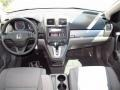 2010 Glacier Blue Metallic Honda CR-V LX  photo #10