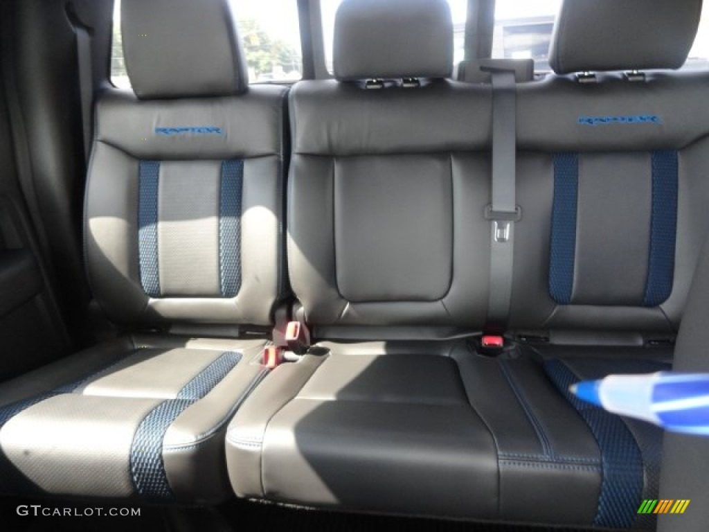 ford raptor interior blue. raptor black leathercloth with blue accent interior 2012 ford f150 svt supercrew 4x4 c
