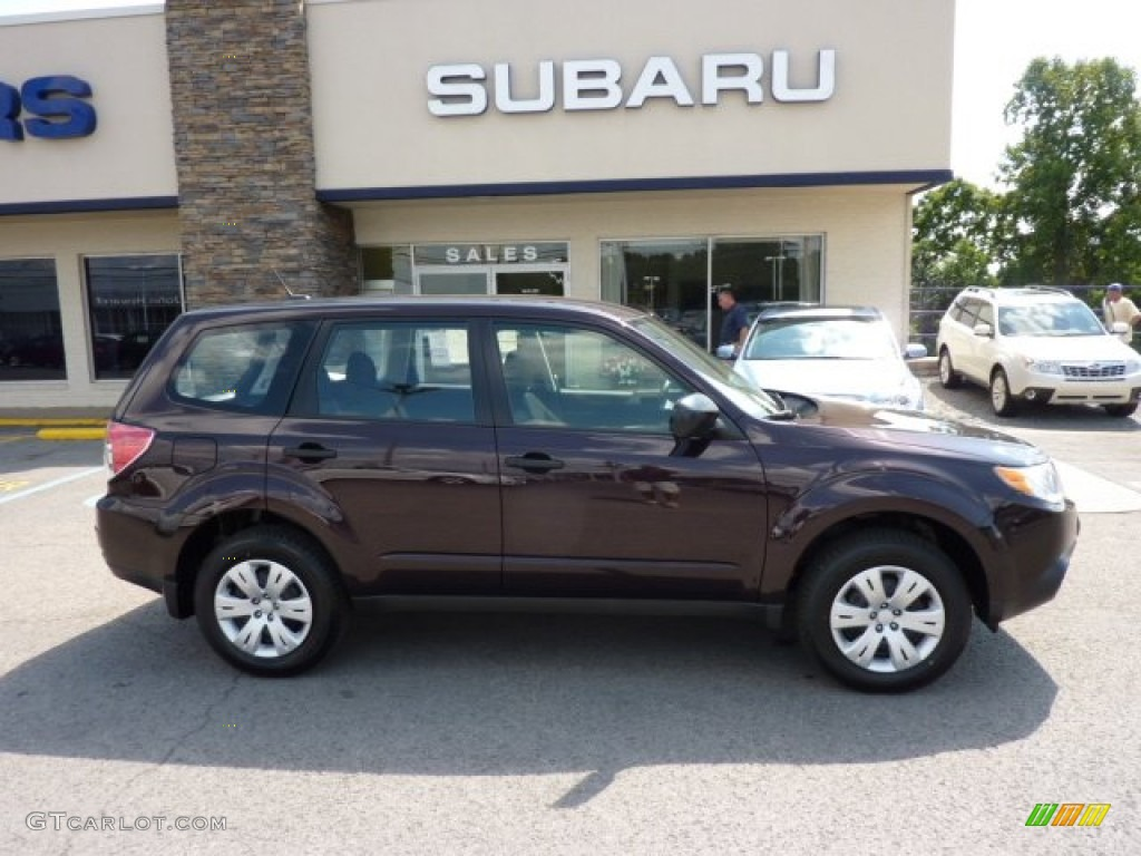2013 deep cherry pearl subaru forester 2 5 x 70474589 photo 8 car color galleries. Black Bedroom Furniture Sets. Home Design Ideas