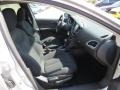 Black Front Seat Photo for 2013 Dodge Dart #70481468