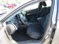Black Front Seat Photo for 2013 Dodge Dart #70481765