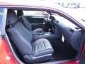 Dark Slate Gray Interior Photo for 2013 Dodge Challenger #70481879
