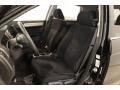 2010 Crystal Black Pearl Honda CR-V EX  photo #7
