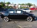 Black 2013 Chevrolet Volt Standard Volt Model Exterior
