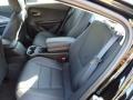 Jet Black/Dark Accents Rear Seat Photo for 2013 Chevrolet Volt #70488371