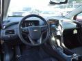 Jet Black/Dark Accents Dashboard Photo for 2013 Chevrolet Volt #70488380