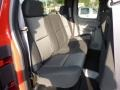 2013 Victory Red Chevrolet Silverado 1500 Work Truck Extended Cab 4x4  photo #12