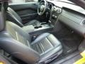 Dark Charcoal Interior Photo for 2007 Ford Mustang #70492160