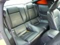 Dark Charcoal Rear Seat Photo for 2007 Ford Mustang #70492169