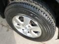 2009 Black Pearl Slate Metallic Ford Escape Limited 4WD  photo #8