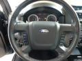 2009 Black Pearl Slate Metallic Ford Escape Limited 4WD  photo #17