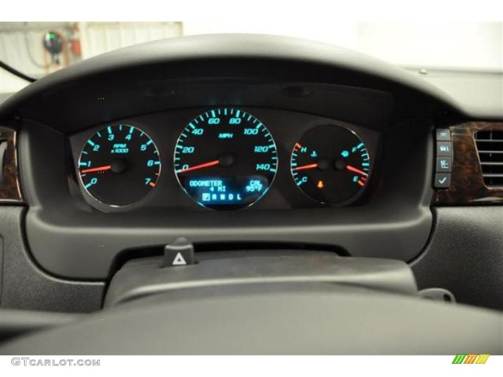 Impala 2013 Ltz Red
