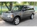 2005 Bonatti Grey Metallic Land Rover Range Rover HSE  photo #1