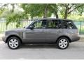 2005 Bonatti Grey Metallic Land Rover Range Rover HSE  photo #3