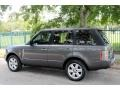 2005 Bonatti Grey Metallic Land Rover Range Rover HSE  photo #4