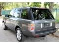 2005 Bonatti Grey Metallic Land Rover Range Rover HSE  photo #6