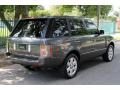 2005 Bonatti Grey Metallic Land Rover Range Rover HSE  photo #8