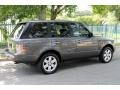2005 Bonatti Grey Metallic Land Rover Range Rover HSE  photo #9