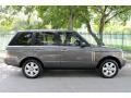 2005 Bonatti Grey Metallic Land Rover Range Rover HSE  photo #11