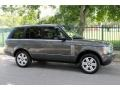 2005 Bonatti Grey Metallic Land Rover Range Rover HSE  photo #12