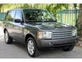 2005 Bonatti Grey Metallic Land Rover Range Rover HSE  photo #14