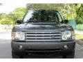 2005 Bonatti Grey Metallic Land Rover Range Rover HSE  photo #15