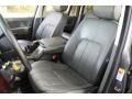 2005 Bonatti Grey Metallic Land Rover Range Rover HSE  photo #35