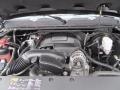 2012 Black Chevrolet Silverado 1500 LT Regular Cab 4x4  photo #12