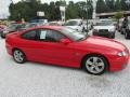 2004 GTO Coupe Torrid Red