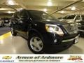 Deep Blue Metallic 2008 GMC Acadia Gallery