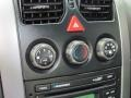 Controls of 2004 GTO Coupe
