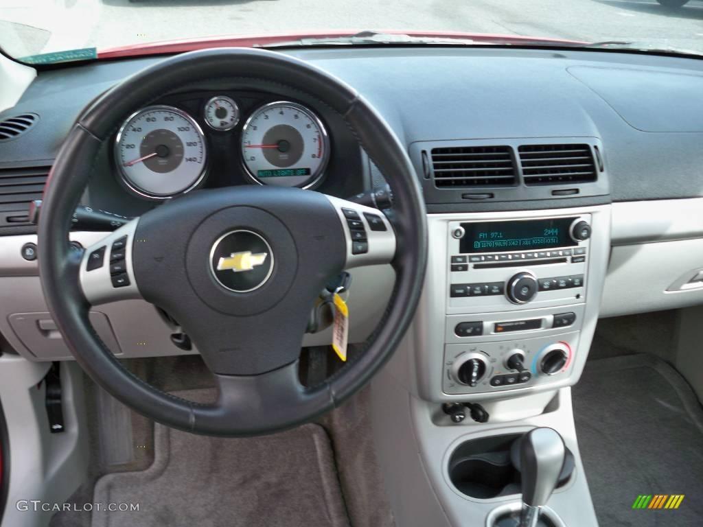 2008 victory red chevrolet cobalt sport sedan 7017419. Black Bedroom Furniture Sets. Home Design Ideas