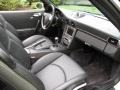 Black Interior Photo for 2007 Porsche 911 #70556155