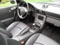 Black Dashboard Photo for 2007 Porsche 911 #70556174