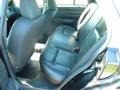 Dark Charcoal Rear Seat Photo for 2009 Ford Crown Victoria #70557549