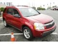 Salsa Red Metallic 2005 Chevrolet Equinox Gallery