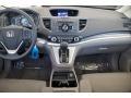 2012 Alabaster Silver Metallic Honda CR-V EX  photo #14