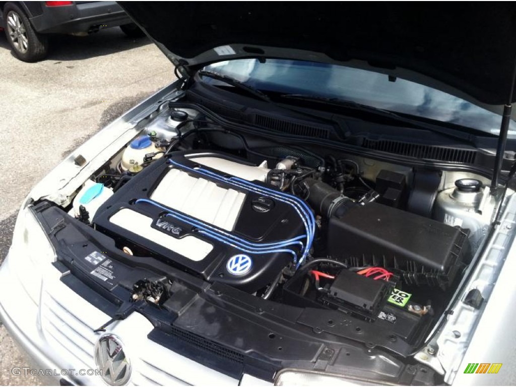 Image 2001 Volkswagen Jetta Vr6 Engine Download