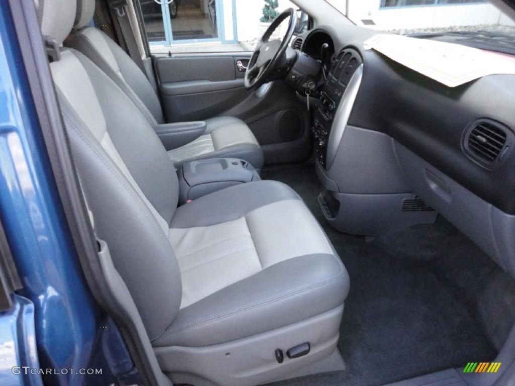 2006 Dodge Grand Caravan Sxt Interior Photo 70566252