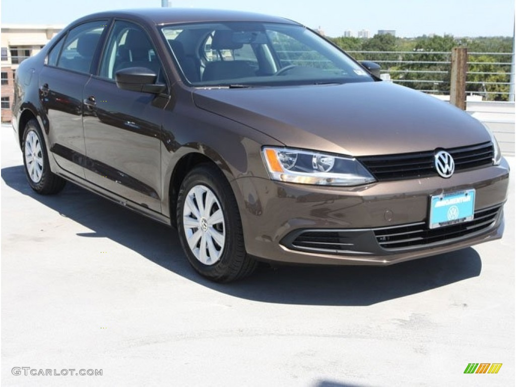toffee brown metallic volkswagen jetta  sedan  gtcarlotcom car color galleries