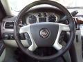 2013 Escalade Platinum Steering Wheel