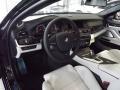 Silverstone II 2013 BMW M5 Interiors