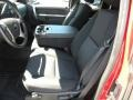 2012 Victory Red Chevrolet Silverado 1500 LT Extended Cab  photo #4