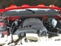 2012 Victory Red Chevrolet Silverado 1500 LT Extended Cab  photo #16