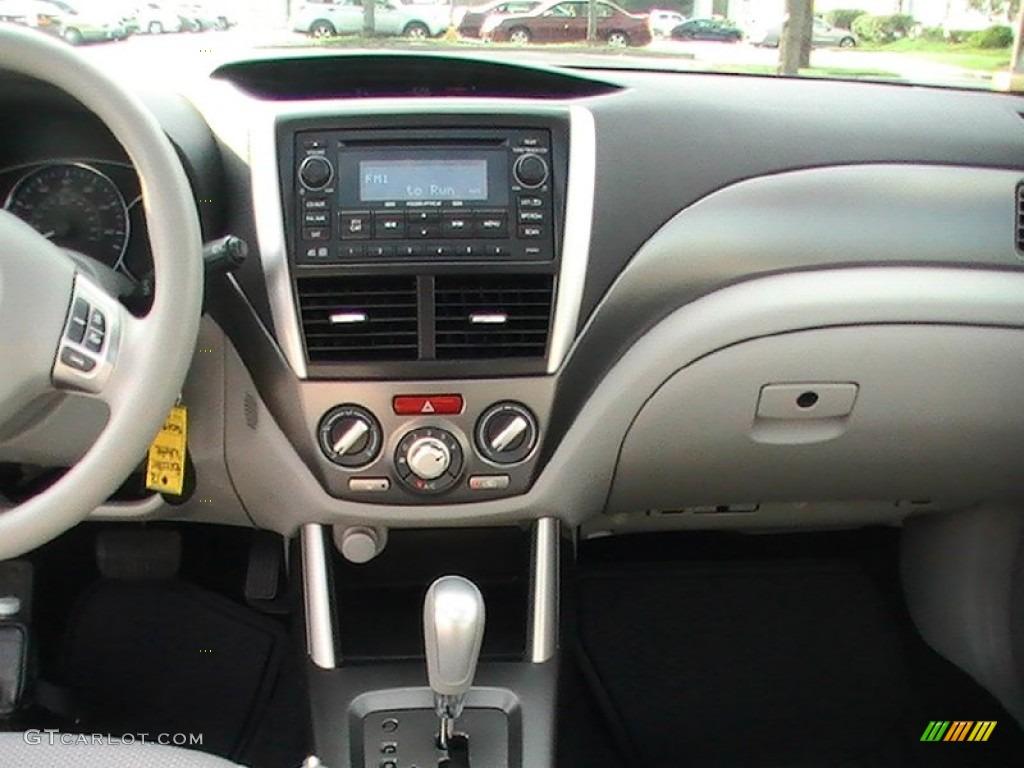 2012 Satin White Pearl Subaru Forester 2 5 X Premium 70569971 Photo 12 Car