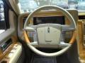 2007 Vivid Red Metallic Lincoln Navigator Ultimate  photo #20