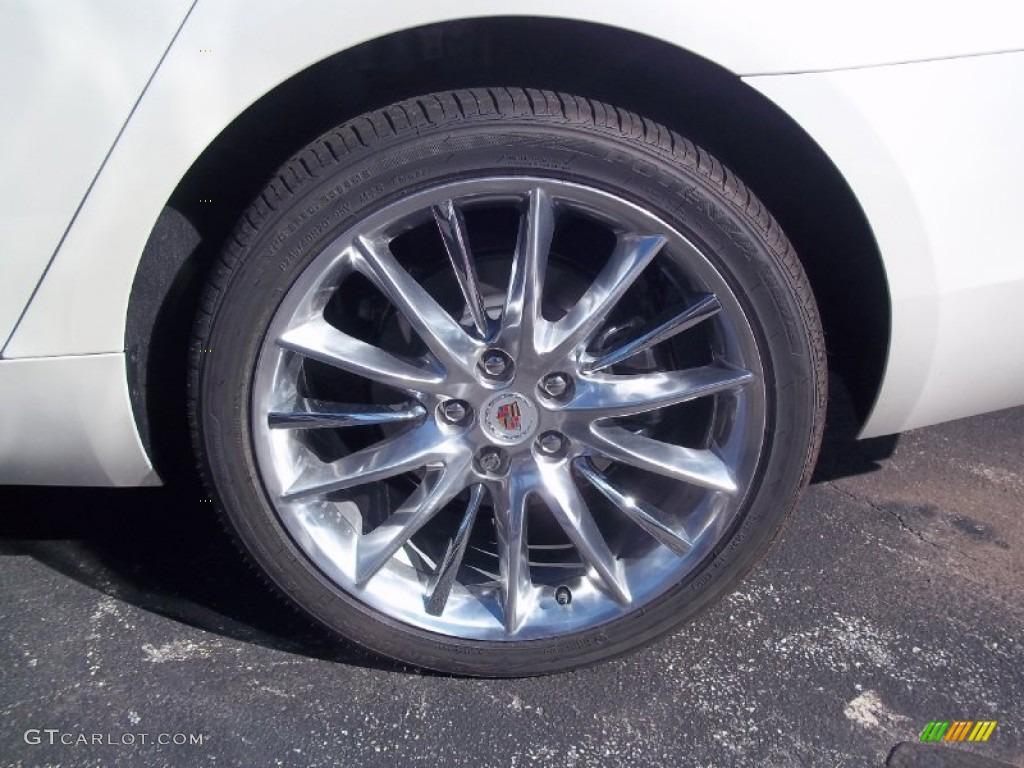 2013 cadillac xts platinum awd wheel photo 70608606. Black Bedroom Furniture Sets. Home Design Ideas