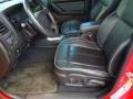 Ebony/Pewter Interior Photo for 2009 Hummer H3 #70611816