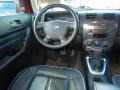 Ebony/Pewter Dashboard Photo for 2009 Hummer H3 #70611876