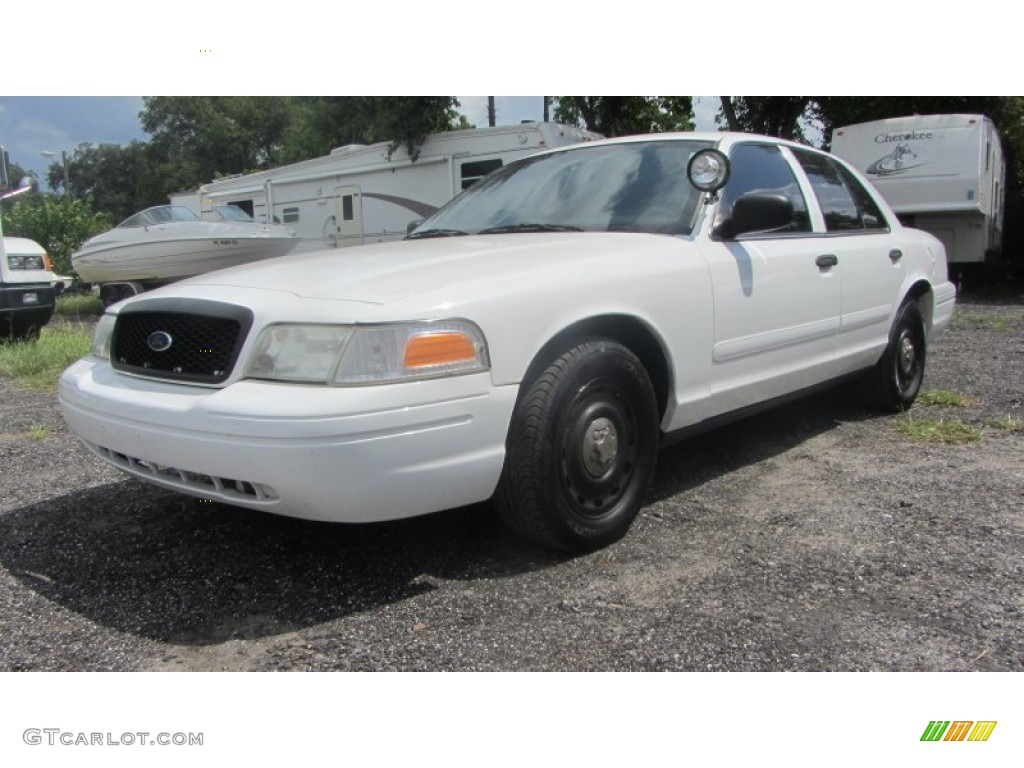 2005 ford crown victoria police interceptor exterior photos. Black Bedroom Furniture Sets. Home Design Ideas